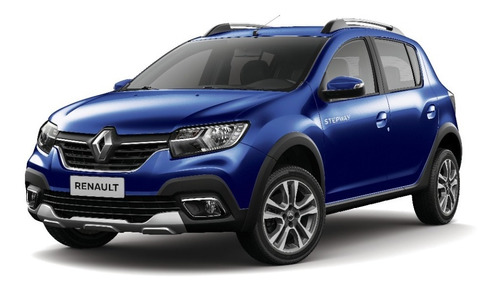 renault  stepway  2020  1.6 intens mt