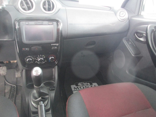 renault stepway 4 cilindros 2015