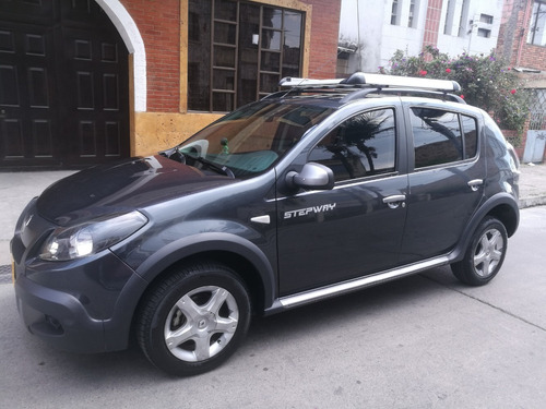 renault stepway discovery