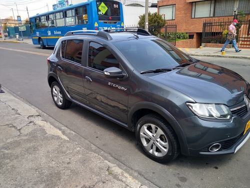 renault stepway dynamique intens 2016