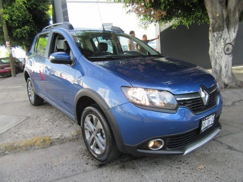 renault stepway intens 2019