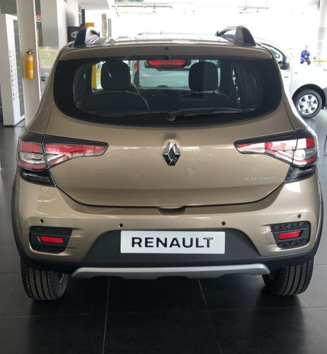 renault stepway intens