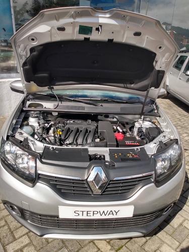 renault stepway intens automático