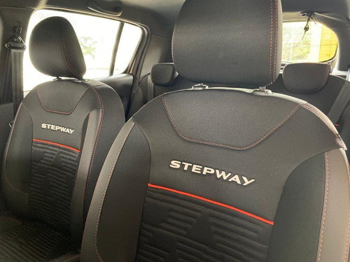 renault  stepway intens automático cvt