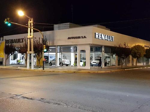renault stepway intens cvt 100% financiado