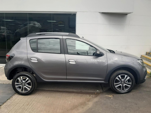 renault stepway intens cvt ph2