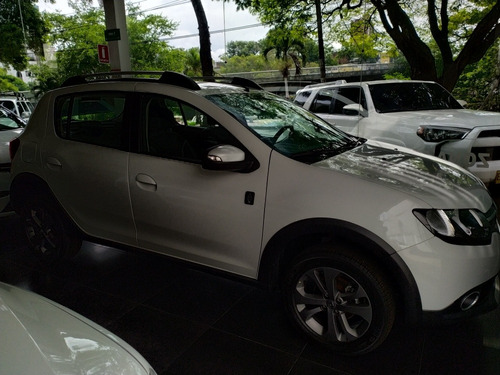 renault stepway intens mecánica full