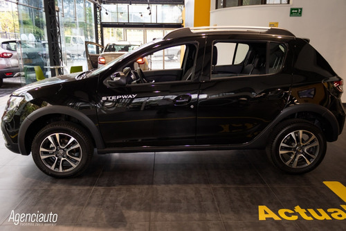 renault stepway intens mt ph2- 2021