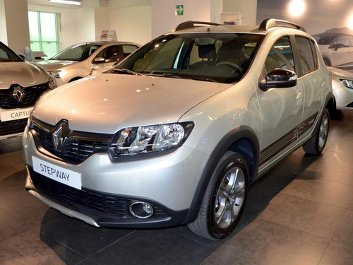 renault stepway intens polar mt 2020