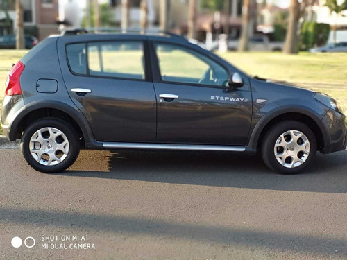 renault stepway limited edition