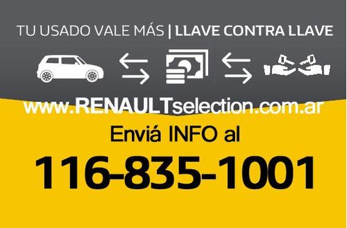 renault stepway  privilege 1.6 pkm948 usados garantizados