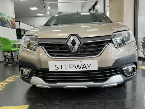 renault stepway zen 2020 tasa 0% (sj)