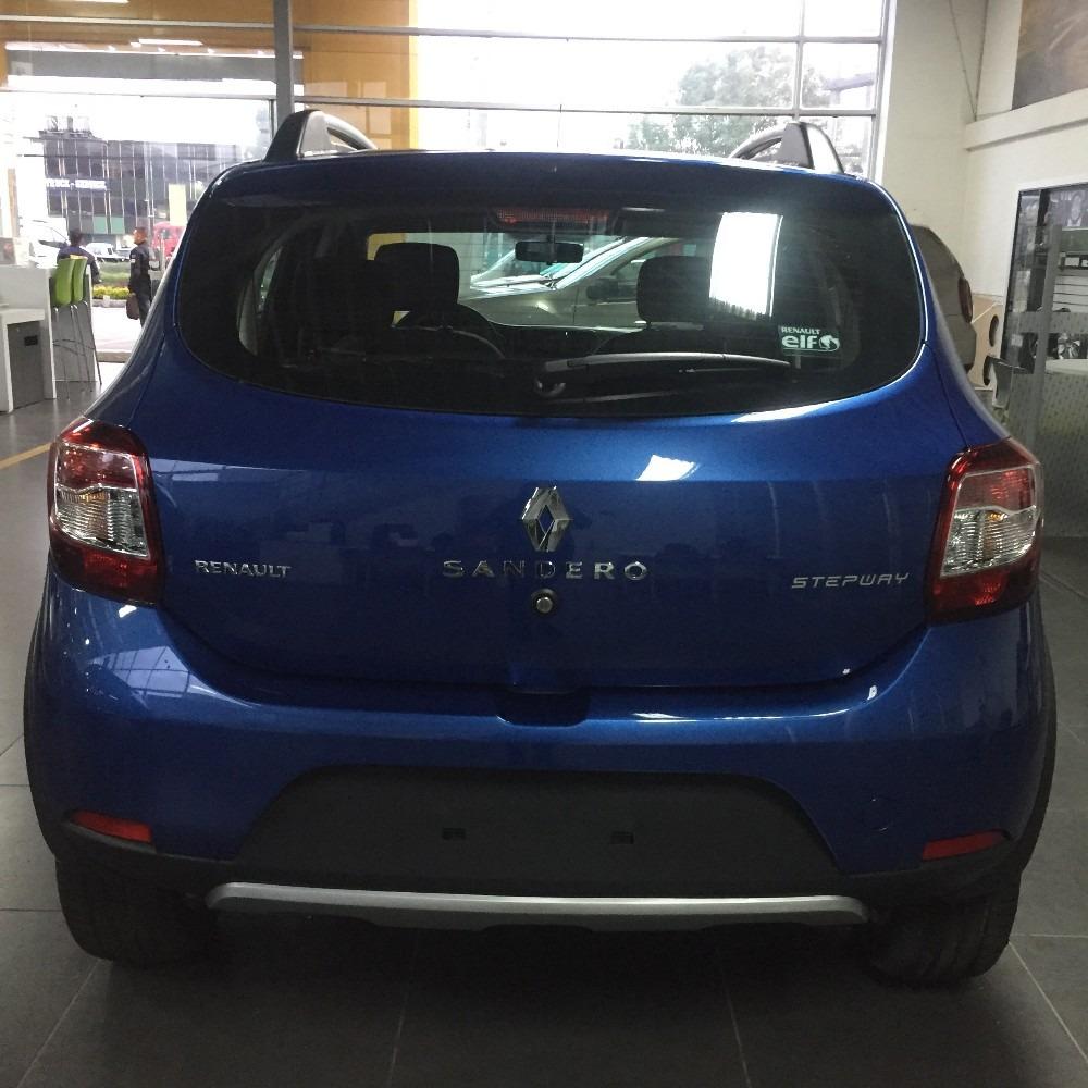 Renault Stepway Zen - $ 44.690.000 en Mercado Libre
