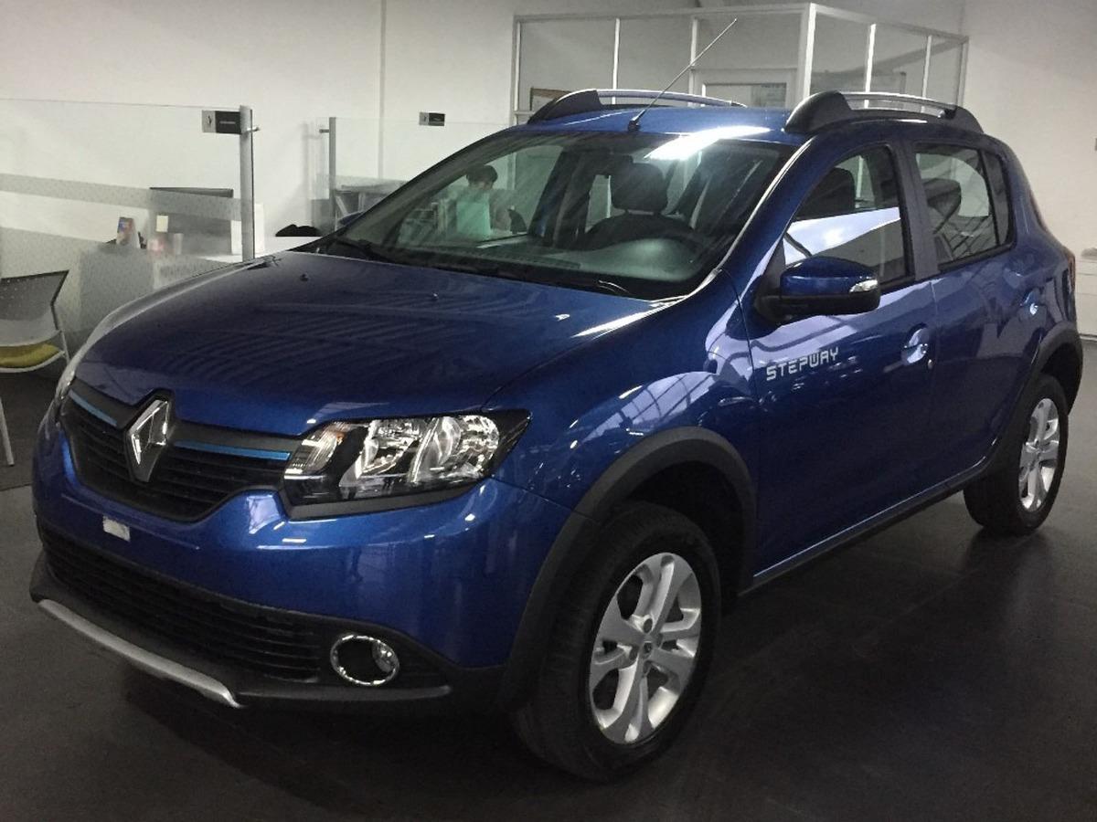 Tu Carro Com >> Renault Stepway Zen - $ 43.290.000 en TuCarro
