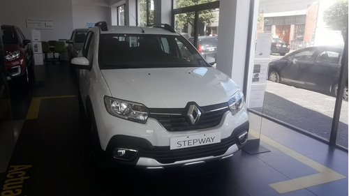 renault stepway zen plan adjudicado 100 % (ma)