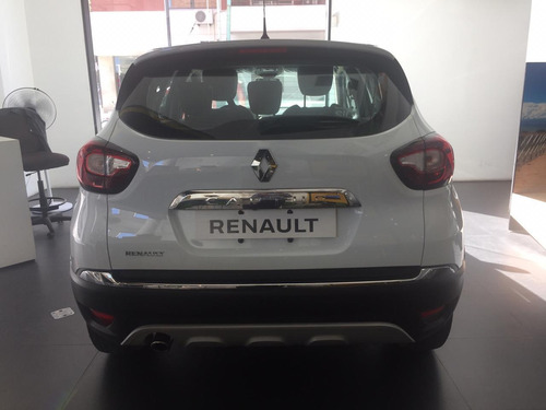 renault suv captur 1.6 intens cvt 2020 0 km no tracker (mf)