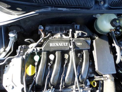 renault symbol 1.6 16v año 2010