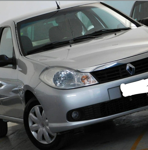 renault symbol 1.6 authentique pack 2 - dubai autos