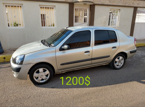 renault symbol 2008 automatico especial