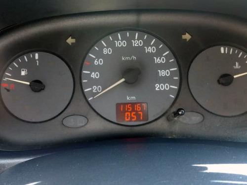 renault symbol alize mt 1400cc