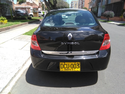 renault symbol conford 1600