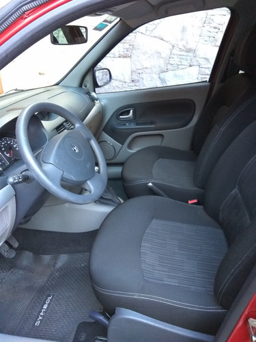 renault symbol confort 2011 42000 km impecable!!!