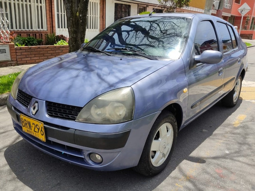 renault symbol expression 1.4 mt aa