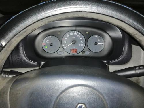 renault symbol modelo 2005