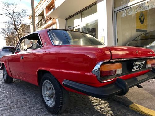 renault torino ts  coupe