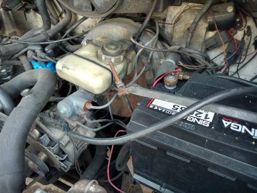 renault trafic 1.6 nafta gnc corta furgon