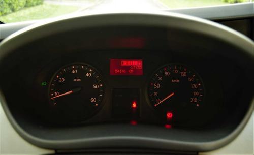 renault trafic 1.9 turbo diesel, en excelente estado.