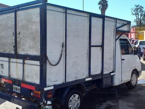 renault trafic 2.1 t 31 j corto diesel 1998