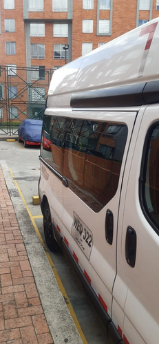 renault trafic  microbus