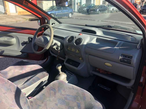 renault twingo 1.2 authentique 1999 galpon devoto autos
