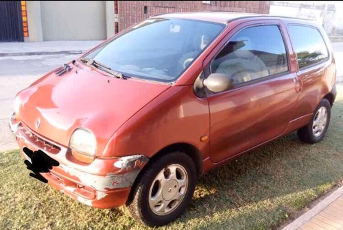 renault twingo 1.2 expression aa 1997