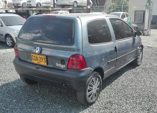 renault twingo, 1.200 cc ,2008
