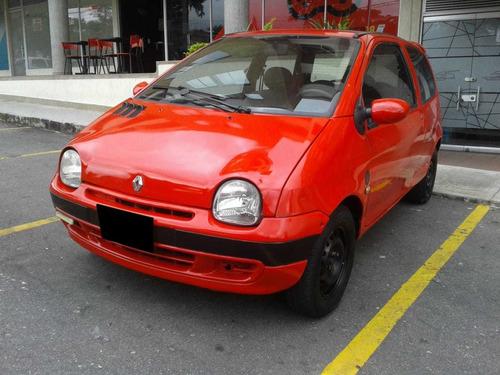 renault twingo 1996, 1300cc