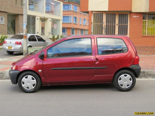 renault twingo acces authentique 1200cc aa