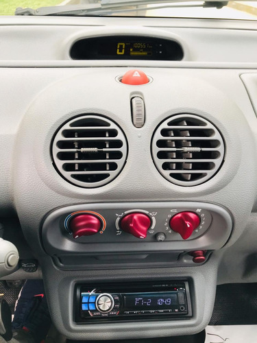 renault twingo access mod-2012