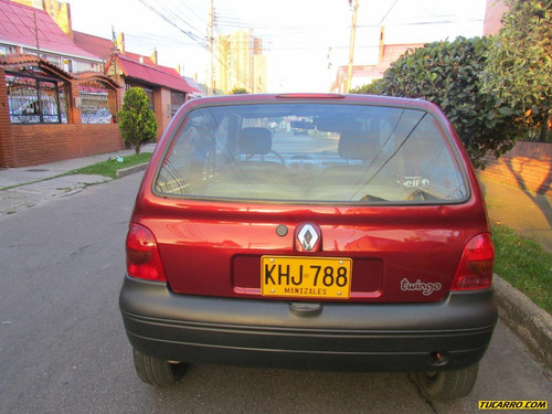 renault twingo access mt 1200cc aa