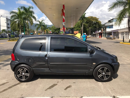 renault twingo access plus 2013 full equipo  2013