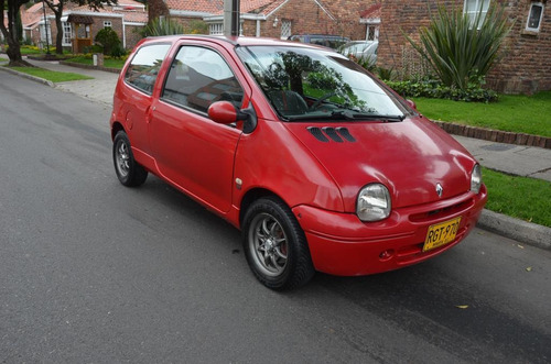 renault twingo access plus