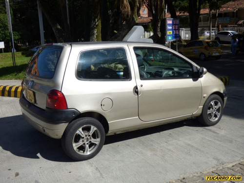 renault twingo authentic