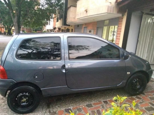 renault twingo authentic año 2009.  única dueña, original