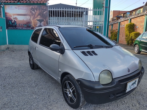 renault twingo authentique 16vv mt 1.2 2006