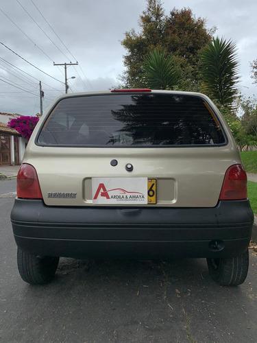 renault twingo authentique 2005 1.2 cc  5psj aa.