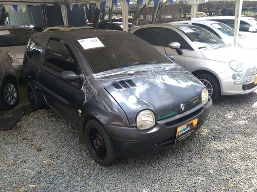 renault twingo authentique 2008