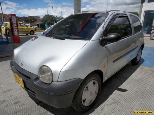 renault twingo authentique