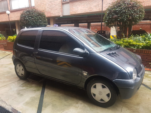 renault twingo authentique mt 1600cc aa