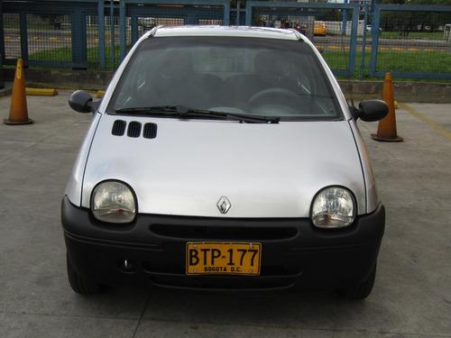 renault twingo coupe